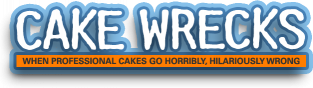 CAKE WRECKS - Sunday Sweets!