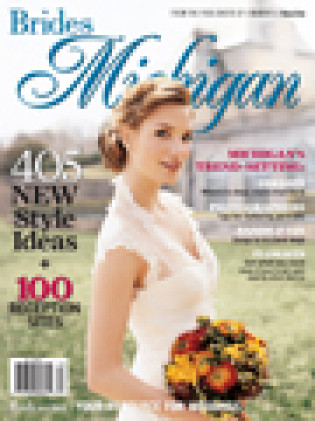 Brides Michigan Magazine